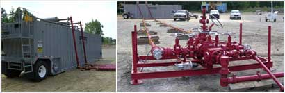 Bronco Oilfield Services Inc Products Amp Services